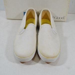 9063e38a7ff Keds Shoes - Vintage 90s Keds New Womens Champion Slip On Shoes
